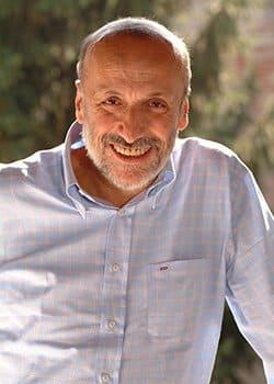 Carlo Petrini, Fondateur du mouvement Slow Food