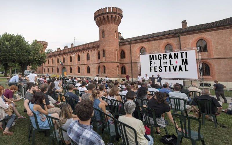 L'Université des Sciences gastronomiques organise le Migrant Film Festival