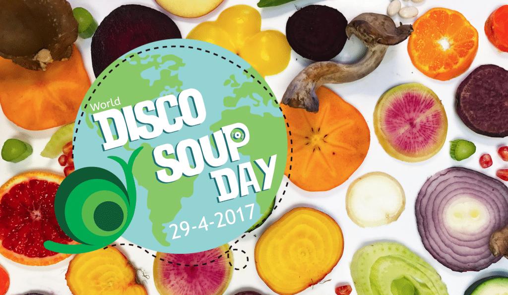 Les Disco-soupes d'un chef brésilien contre le gaspillage alimentaire