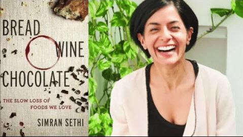 Simran Sethi : Biodiversité, gaspillage alimentaire et changement climatique