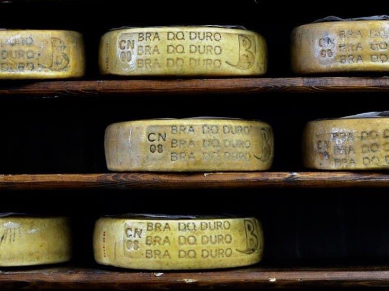 Cheese se souvient de 11 fromages qui ont jalonné l'histoire de Slow Food