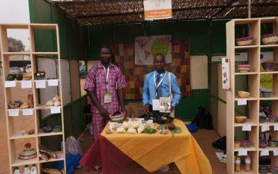Terra Madre Burkina Faso: bilan du premier Terra Madre en Afrique de l'Ouest