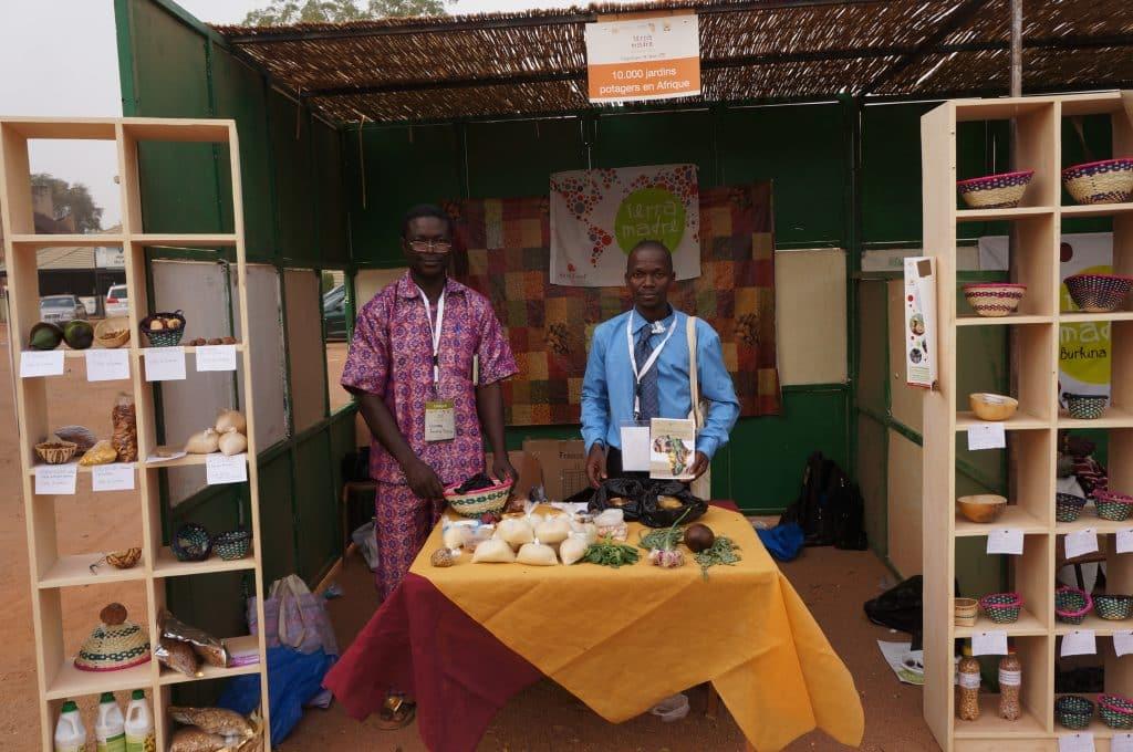 Terra Madre Burkina Faso : bilan du premier Terra Madre en Afrique de l'Ouest