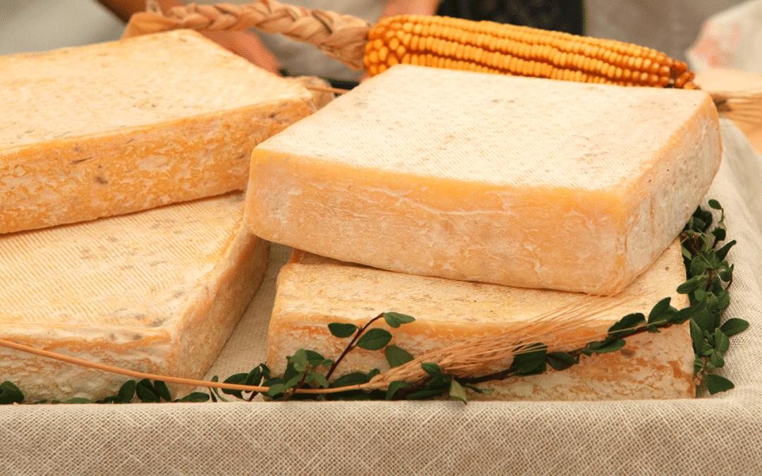 Tour d'horizon Cheese 2017 : le marché, les Sentinelles, les événements et les participants