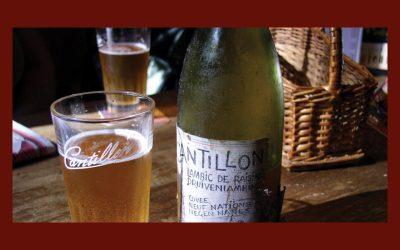 A Bruxelles, il fait trop chaud: la production de bière s'arrête