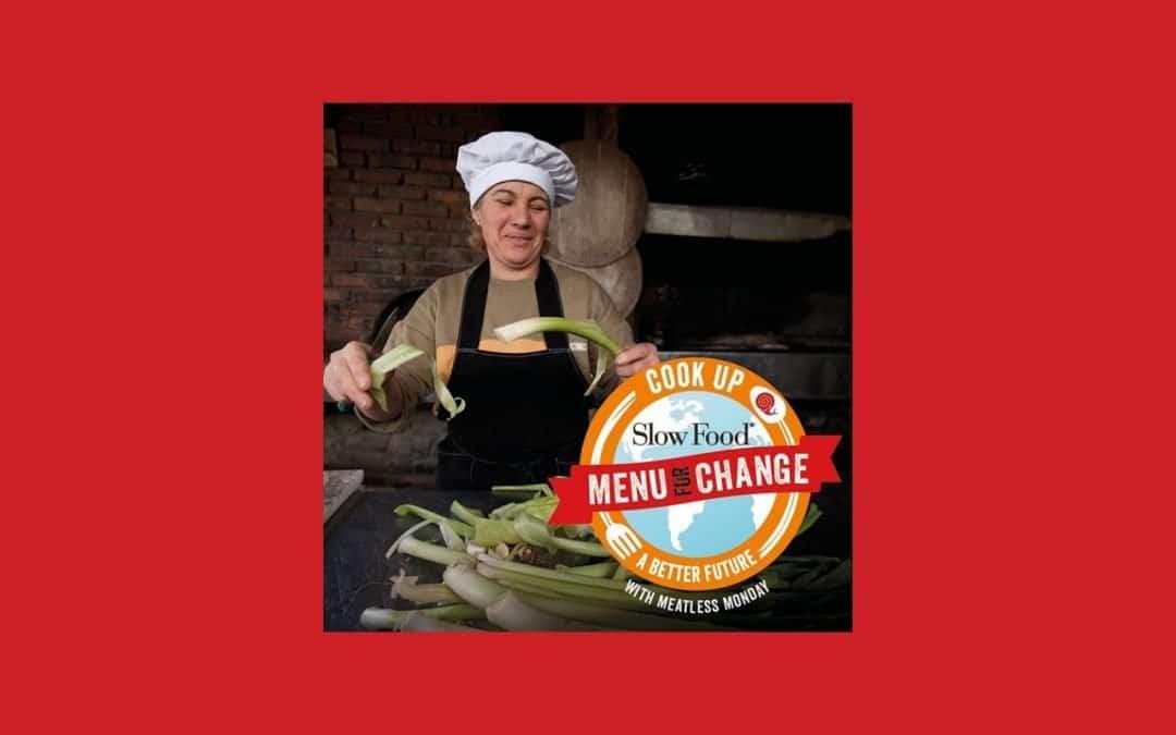 Mijotons des solutions pour un futur meilleur avec l'Alliance Slow Food des Cuisiniers