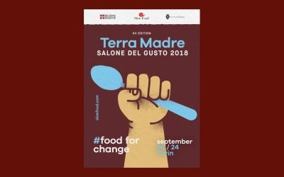 Food for Change : La révolution Terra Madre Salone del Gusto