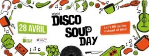 World Disco Soup Day : la journée mondiale de lutte contre le gaspillage alimentaire ! @ Bénico, maraîchers Bio à Mimizan et Slow Food Landes, s'engagent : | Mimizan | Nouvelle-Aquitaine | France