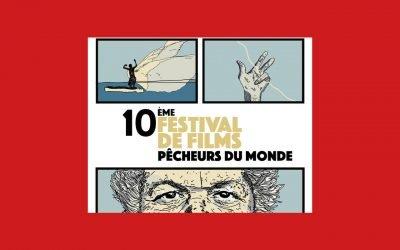 Festival international de films « Pêcheurs du Monde »