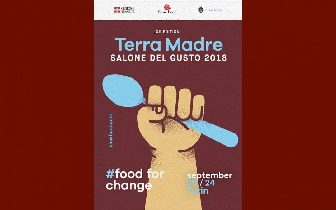 Slow Food définit les principes du Marché de Terra Madre Salone del Gusto Le bon, propre et juste se concrétise