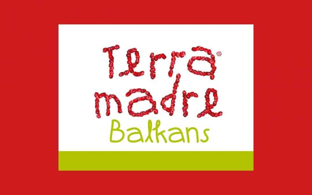 Terra Madre Balkans s'invite à Bruxelles !