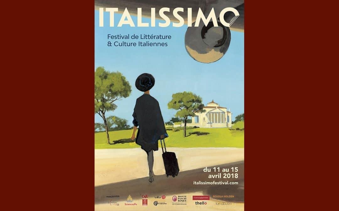 Carlo Petrini et Pierre Rabhi au Festival Italissimo !