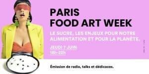 Le sucre, les enjeux pour notre alimentation & notre planète @ Ground Control | Paris | Île-de-France | France