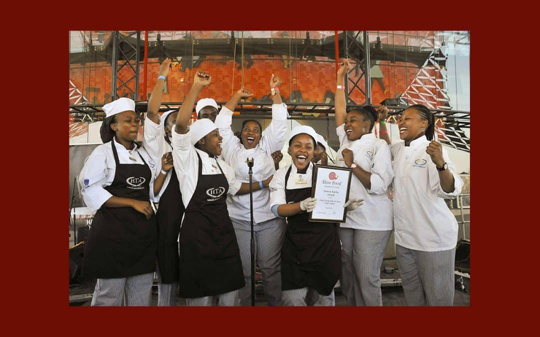 L'Afrique du Sud rejoint l'Alliance des Chefs Slow Food