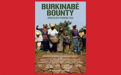 Burkinabè Bounty : la résistance des communautés pour la souveraineté alimentaire