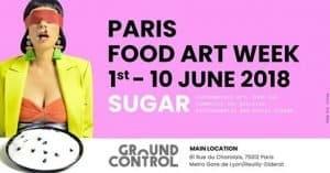 Le sucre : les enjeux pour notre alimentation et la planète @ https://www.groundcontrolparis.com/evenements-de-juin  | Paris | Île-de-France | France