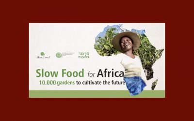Le Conseil international de Slow Food se réunit à Nairobi, au Kenya, du 14 au 17 juin 2018
