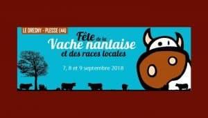 La Fête de la Vache Nantaise avec Carlo Petrini @ Plesse | Pays de la Loire | France