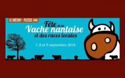 Slow Food en France : Retrouvons-nous avec l'Alliance des Cuisiniers à l'occasion de la Fête de la Vache Nantaise !