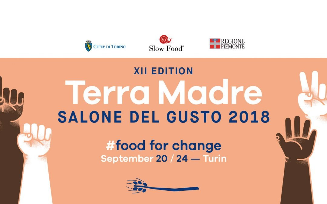 Terra Madre Salon du Gout