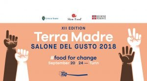 Terra Madre Salon du Gout @ Turin | Piémont | Italie
