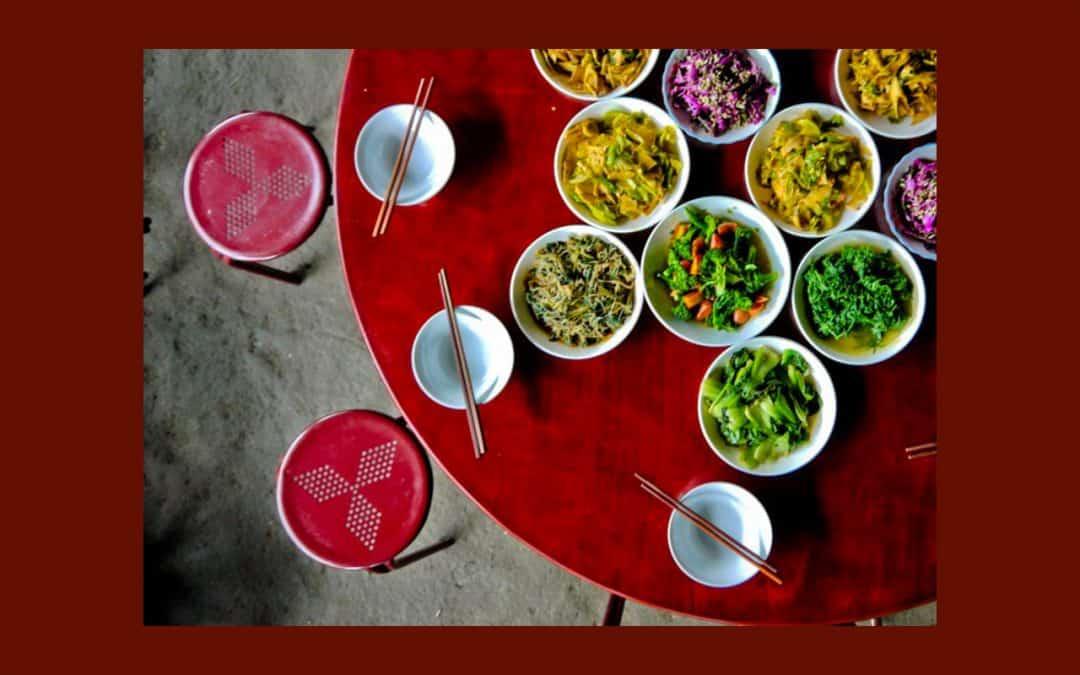 Une extraordinaire variété de parfums et de saveurs : l'Asie du Sud-Est à Terra Madre Salone del Gusto