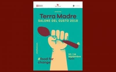 Autochtones, Migrants et Jeunes à l'honneur à Terra Madre Salone del Gusto