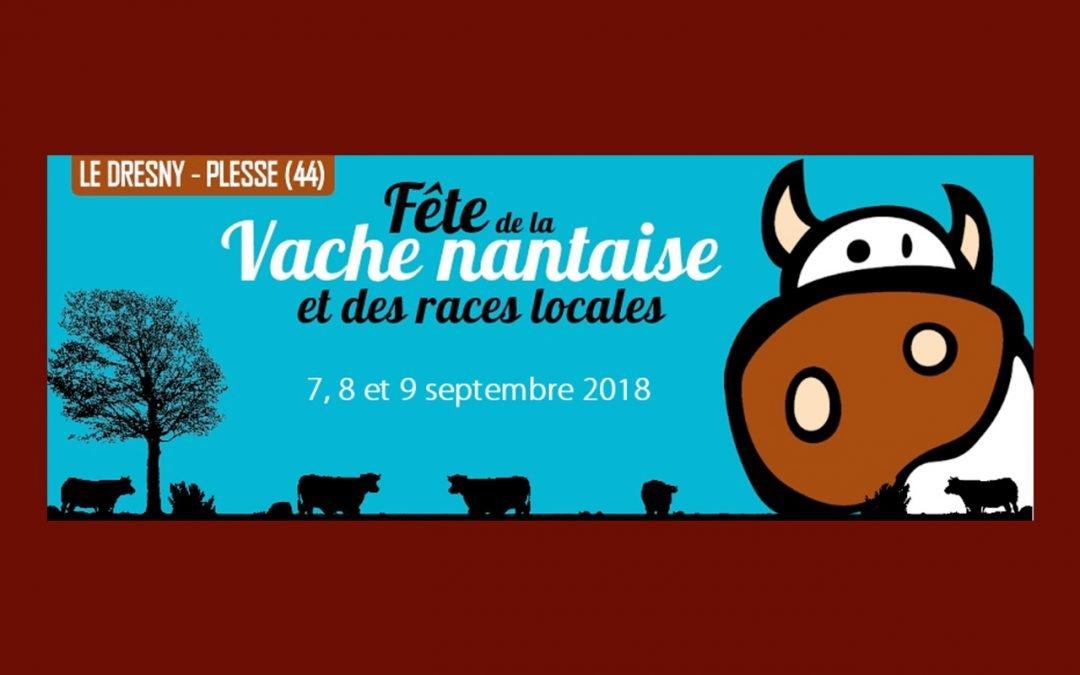 Carlo Petrini parrain officiel de la Fête de la Vache nantaise