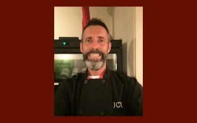La recette de l'Alliance : James Rorbacher