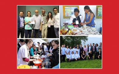 Slow Food 2.0 : le tour du monde en six nouvelles communautés