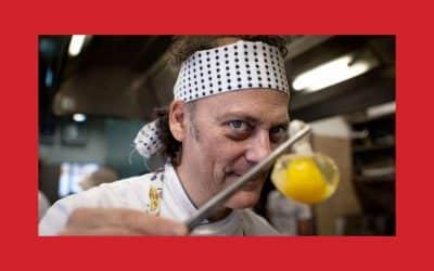 Une invasion de cuisiniers à Terra Madre Salone del Gusto | Les protagonistes italiens