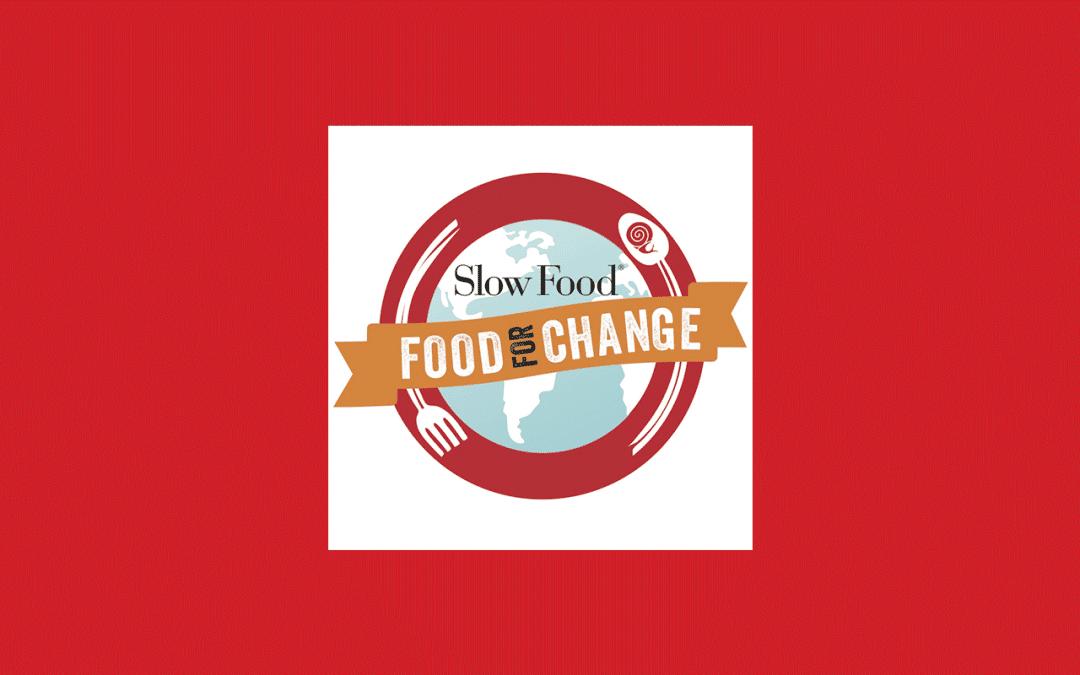 Campagne Food for Change : on y va !