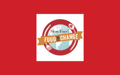 Campagne Food for Change : on y va !
