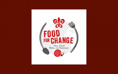 Terra Madre Salone del Gusto 2018 entérine une collaboration majeure entre Slow Food et Relais & Châteaux pour #foodforchange