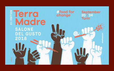 Terra Madre Salone del Gusto 2018 | Le programme et toutes les informations