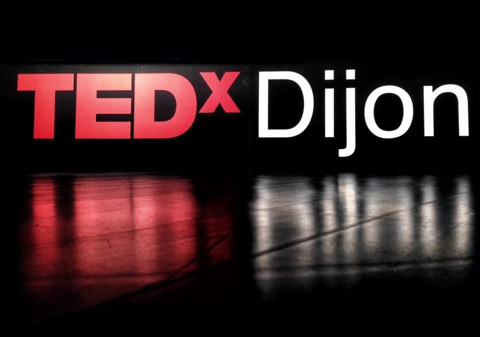 TEDx Dijon 2018 par Slow Food Bourgogne
