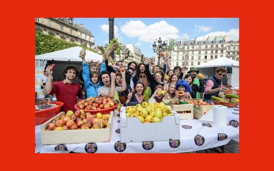 "Slow Food lance la Semaine ""Food for Change"""