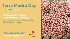 Terra Madre Day Paris @ Paris