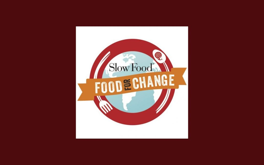 Food for Change… Et les gagnants sont…