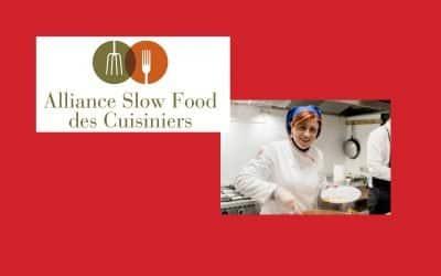 La Recette de Gena Iodice – Alliance Slow Food des Cuisiniers de Campanie et Basilicate