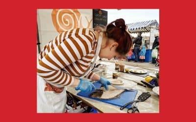 La Recette de l'Alliance des Cuisiniers – Caroline Rye, The Urban Fishwife