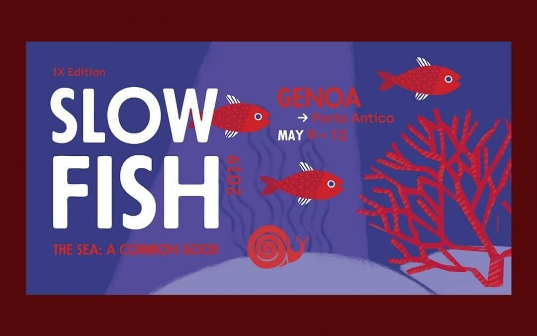 Slow Fish Arena : La Grande Nouveauté de Slow Fish 2019