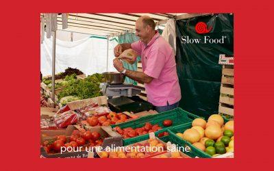 Slow Food Europe lance son action pour les élections européennes : Façonnons l'Europe que nous voulons !