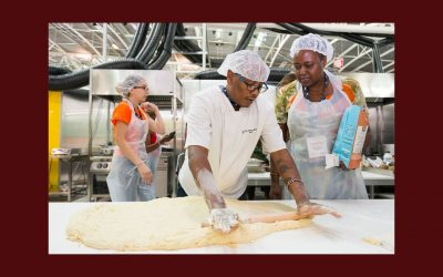 La Recette de l'Alliance des Cuisiniers – Martin Muhia Nyambura