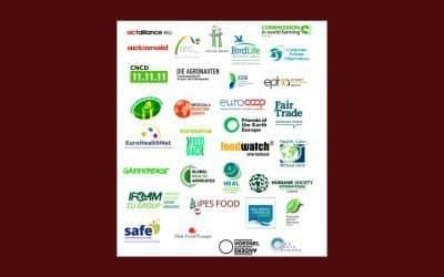 Des organisations, dont Slow Food Europe, demandent un·e vice-président·e chargé·e de l'alimentation à la Commission européenne