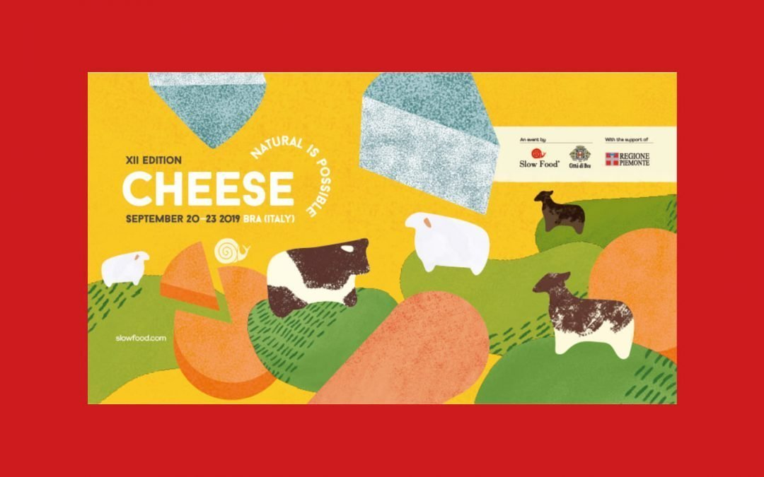 #CHEESE19: Le naturel, c'est possible