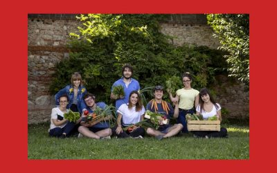 Un voyage en Italie à travers les Communautés Slow Food