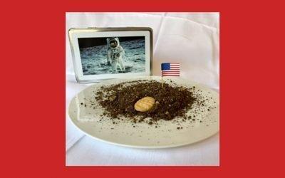 Alliance Slow Food des Cuisiniers | Le système solaire de Sandra De Fanti