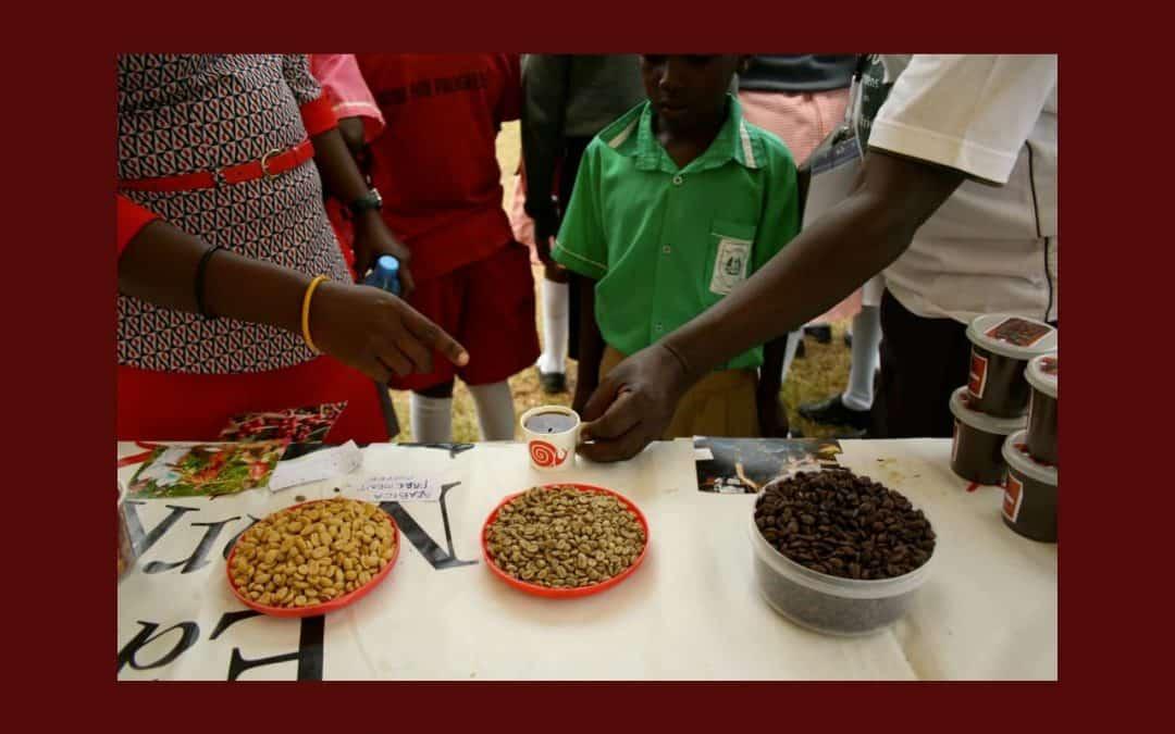 Nouveau projet de loi sur le café : le Slow Food Coffee Festival 2019 se fait le porte-voix des petits producteurs