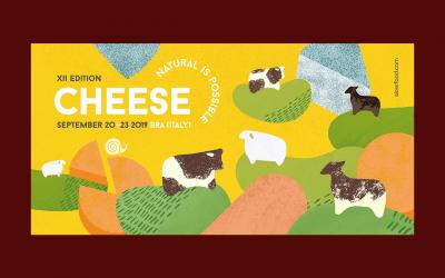 Cheese 2019 présente… L'art canadien du fromage au lait cru